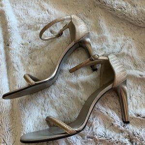 Delman heels